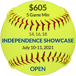 Independence College Showcase - Open